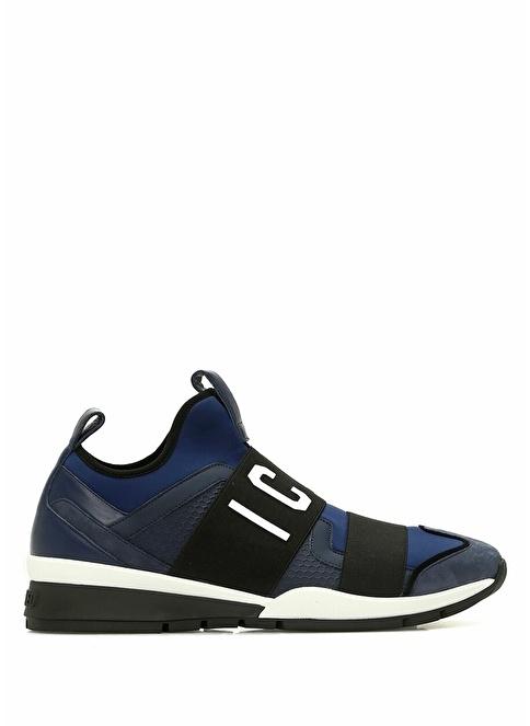 Dsquared2 Sneakers Lacivert